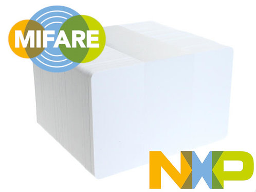 MIFARE Ultralight® NXP C Smart Cards - Pack of 100