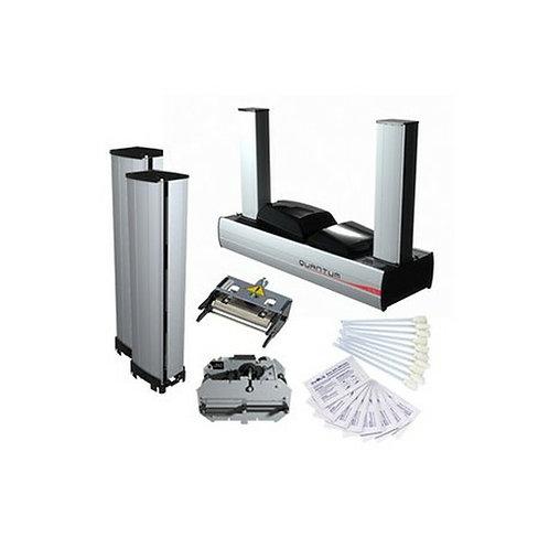 Evolis Quantum 2 Printer Bundle