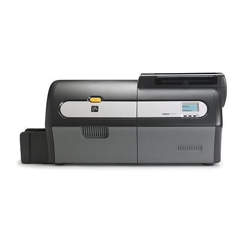 Zebra ZXP 7 Series ID Card Printer (USB & Ethernet)