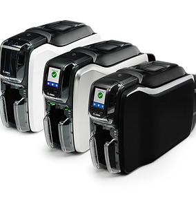 Zebra entry level ID card printers
