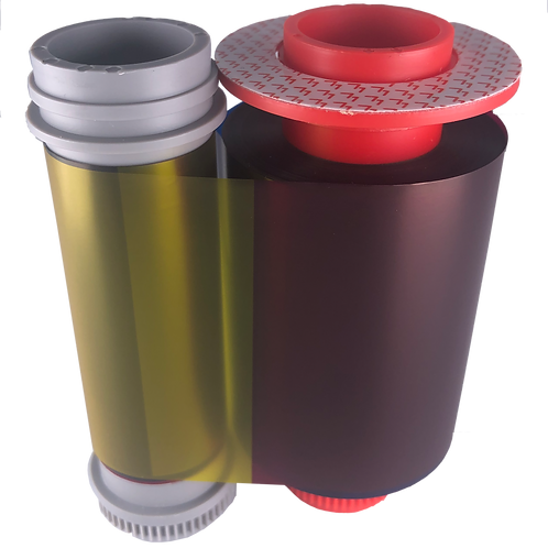 Matica MC310 chromXpert YMCKO Colour Ribbon (PR20307301) - Prints 250