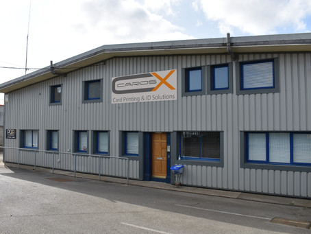 cards-x GmbH accesses the UK in major expansion drive
