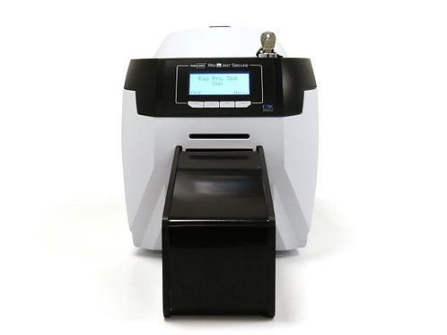 Magicard Rio Pro 360 Secure Plastic ID Card Printer - Dual Sided