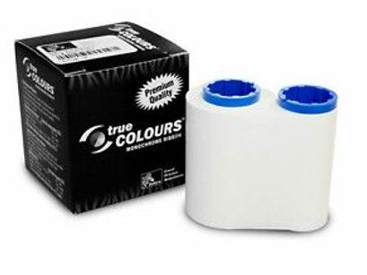 Zebra Legacy White Monochrome Ribbon 800015-109 - 850 Prints