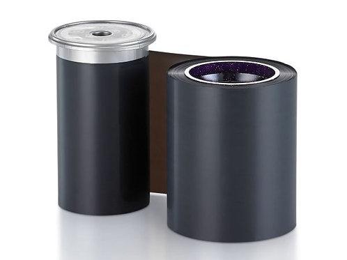 Entrust Monochrome Black Premium Ribbon - Prints 1500 Cards (525900-002)