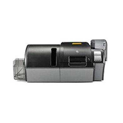 Zebra ZXP  9 Series Retransfer ID Card Printer (USB & Ethernet) / Dual Sided