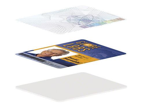 HID Fargo Holographic Film (82116) - 250 Prints