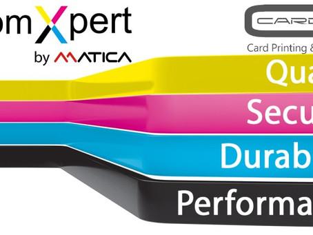 Matica's chromXpert consumable program