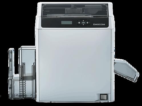 Dascom DC-7600 Retransfer Card Printer (2xUSB/Ethernet)