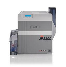Matica XID8300 Retransfer Printer