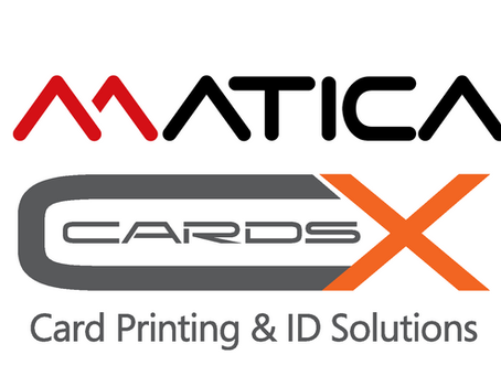 cards-x named exclusive Value Added Distributor for Matica Technologies in the UK.