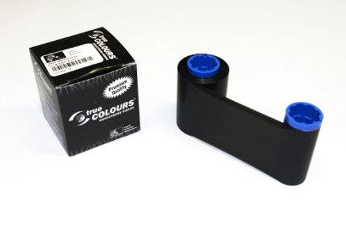 Zebra Black Monochrome Ribbon - 800015-301 C Series™ Print Ribbons