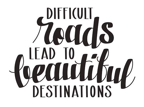 Beautiful Destinations