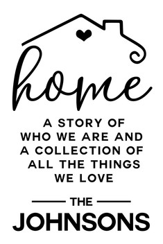 Home - A story of who we are - Collectio