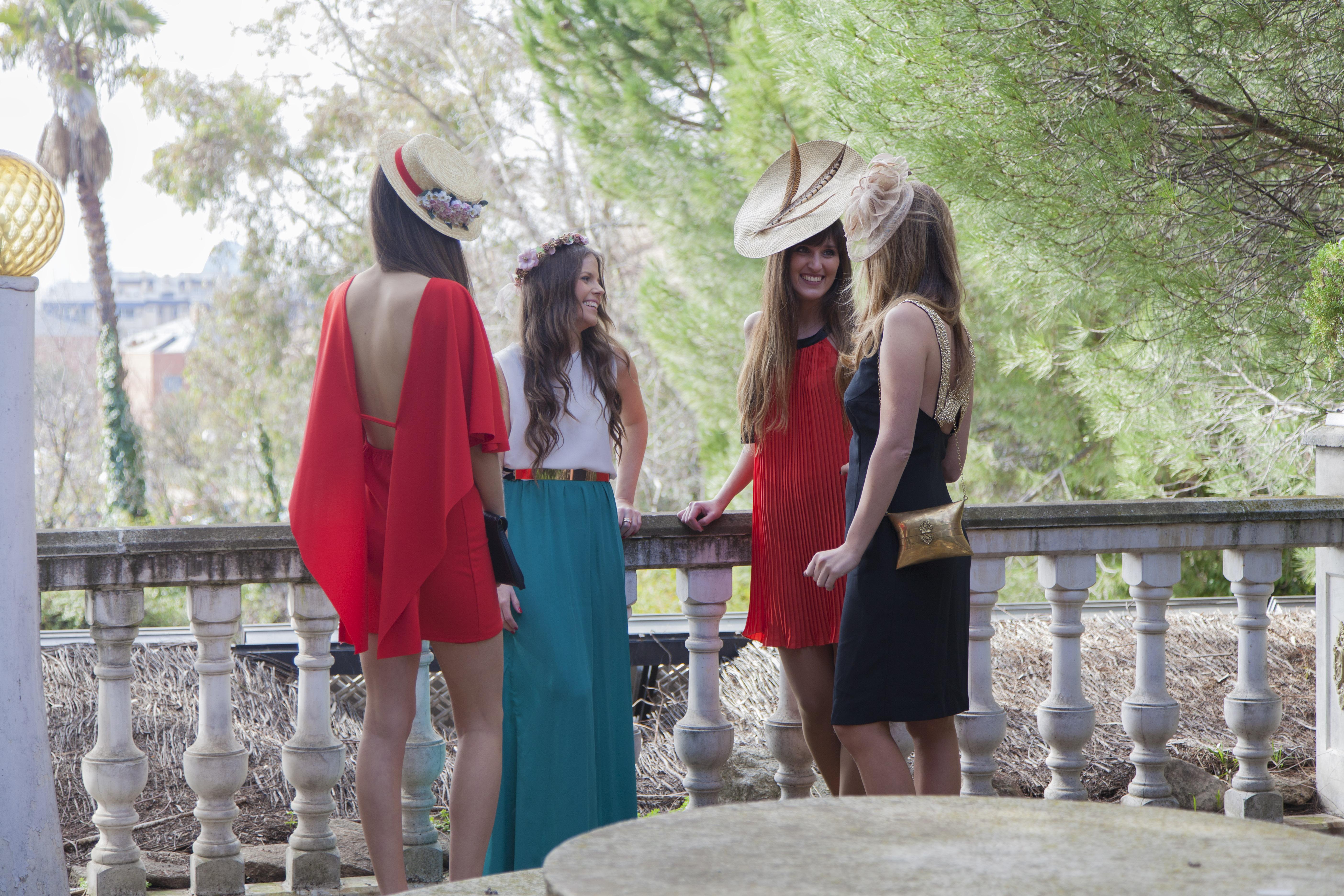 Vestidos a Medida