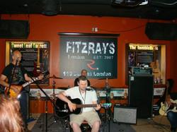 Fitz Rays