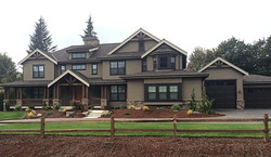 New Custom Home