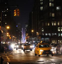 City's Light