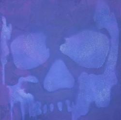 The Skull No.10
