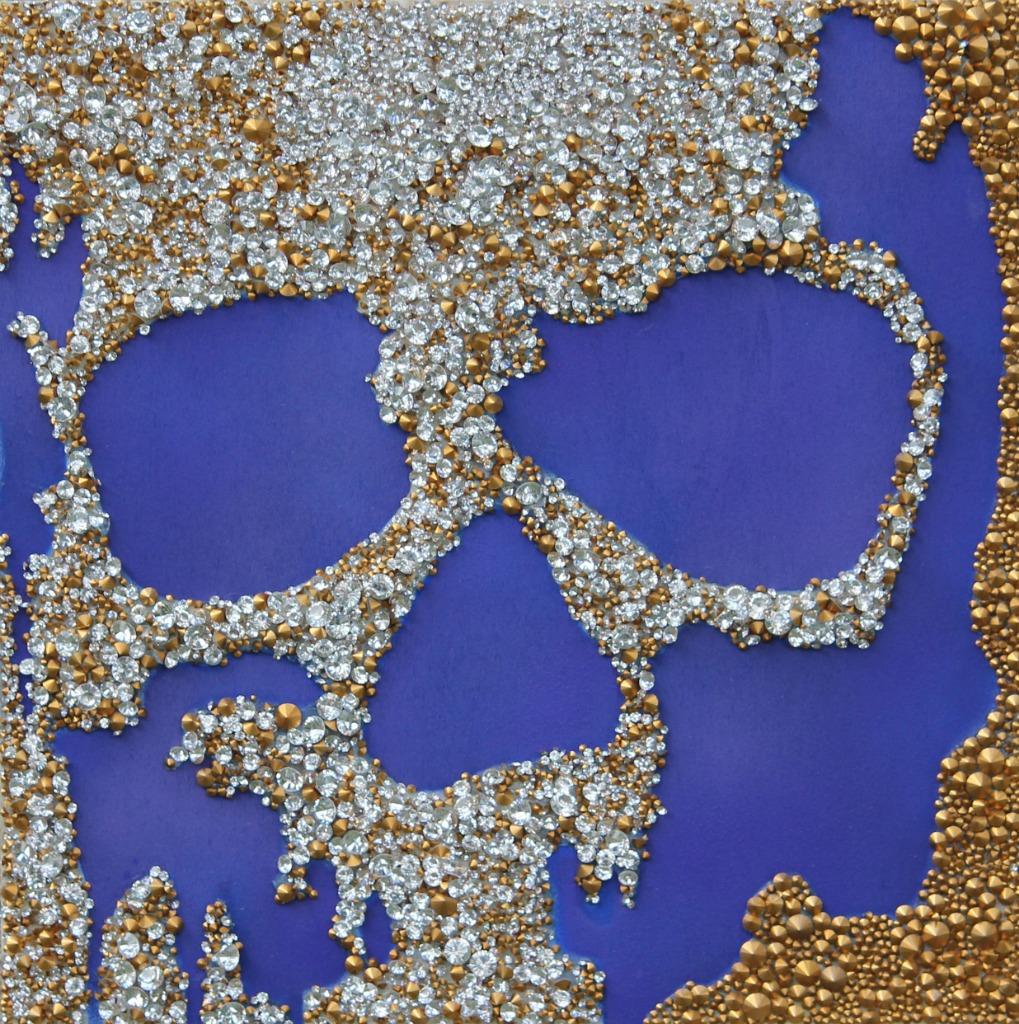 The Skull No.7