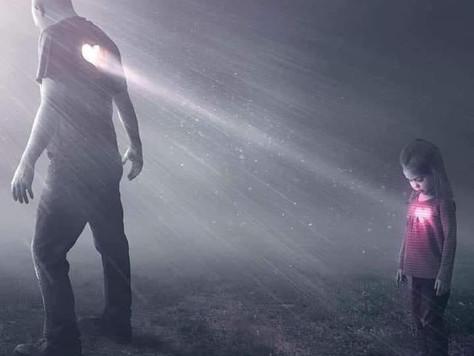 Licht- 🔥 und Schattenkind 🖤
