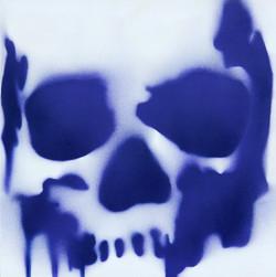 The Skull No.8