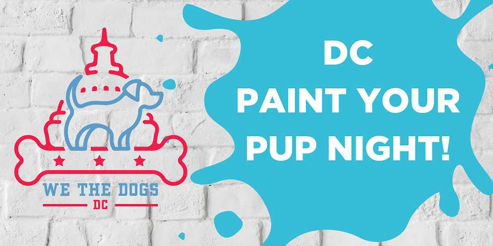 Paint Your Pet DC