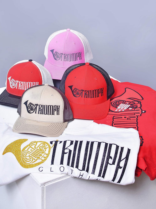 Triumph Clothing Hats
