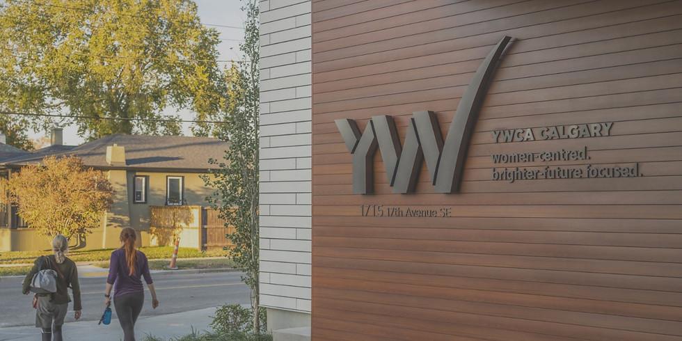 YW Hub Leaders: Community & Career Building