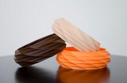 Origami Mood Armbanden