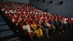 LFF 2018 - Opening Ceremony