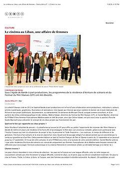 Le_cinéma_au_Liban,_une_affaire_de_femme