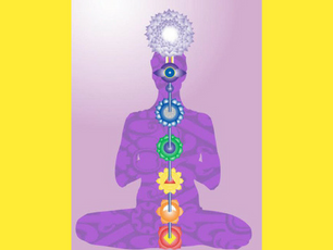 The Purifying Fire of the Third Chakra