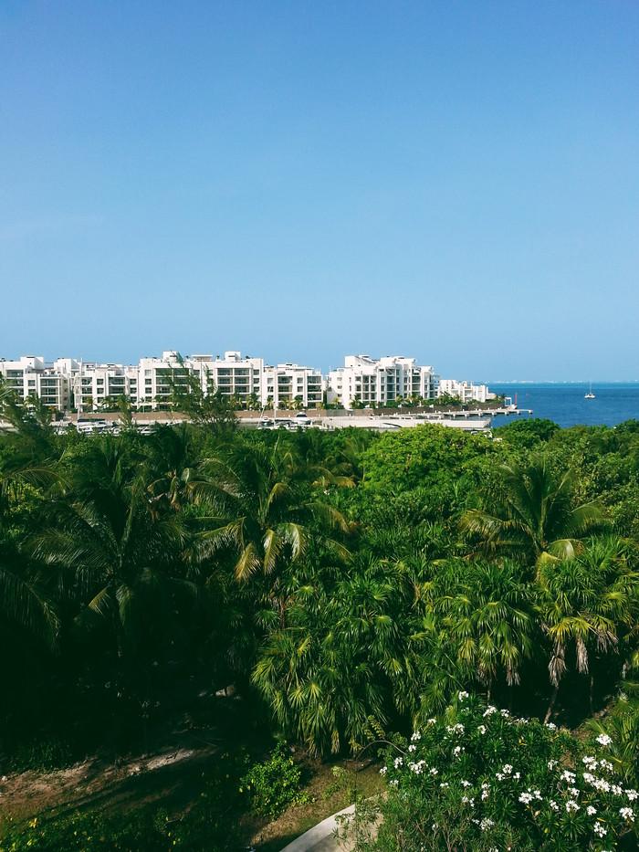 Photo Diary I: The Finest Playa Mujeres