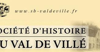 El Centro de Estudios Neopoblacionales colabora con la Societé d'Histoire du Val de Villé de la Alsa