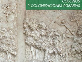 """El CEN organizará el I Congreso Virtual """"Colonos y colonizaciones agrarias"""" (diciembre de"""