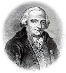 Pablo de Olavide, Socio de Honor del CEN