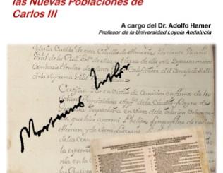 Conferencia en La Carlota sobre la presencia protestante en las Nuevas Poblaciones