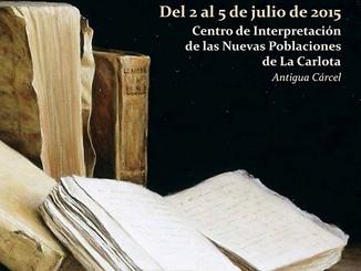 El CEN organiza una exposición de libros del siglo XVIII