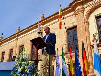 Acto Institucional de Conmemoración del 250 Aniversario del Fuero en La Carlota