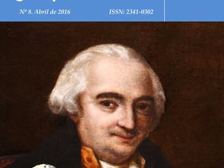 Editado el octavo número del Boletín del CEN