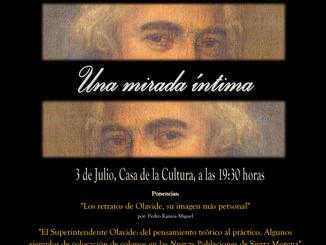 """El CEN participa en la organización de las II Jornadas """"La Carolina, modelo de la Ilustración."""