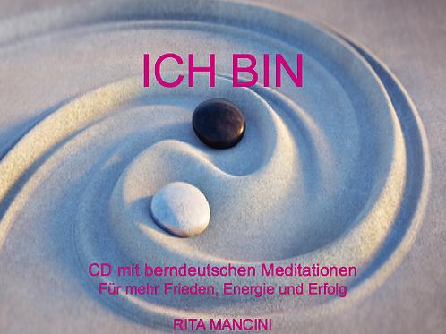 CD: Mentaltrainingsreisen für mehr Fokus & Entspannung