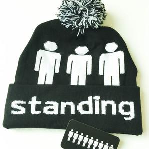 Standing Passengers Beanie