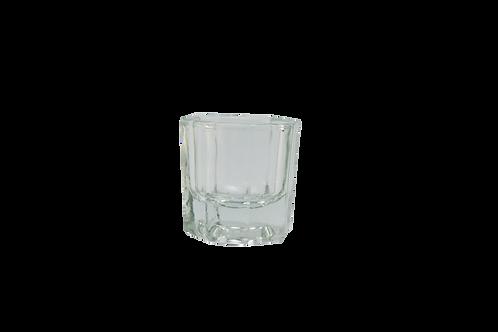 vaso para monomero