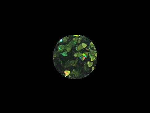 Corazones verdes CO3