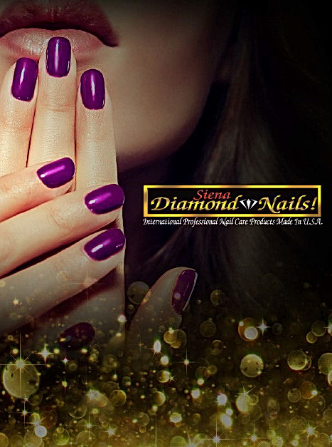 Catalogo de productos Siena Diamond Nail
