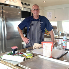If you can organize your kitchen you can organize your life - Louis Parrish