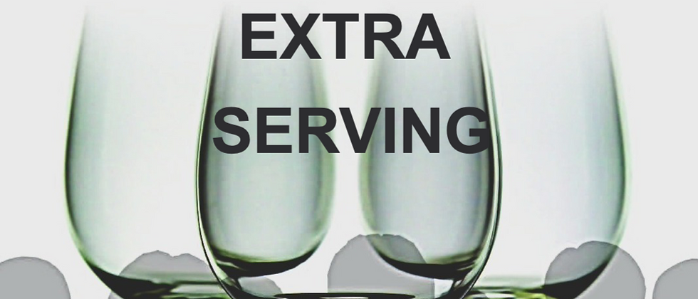 Extra Serving