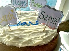 Birthday Cake Capable